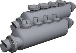 Gas Coalescers